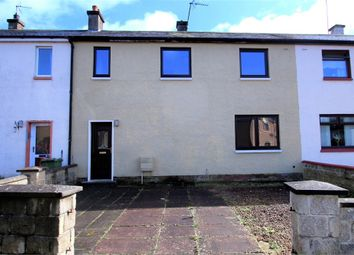 Thumbnail 3 bed terraced house for sale in Park Circle, Moffat, Dumfries And Galloway