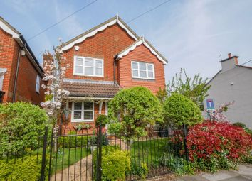 Thumbnail 4 bed detached house for sale in Newtown Road, Marlow