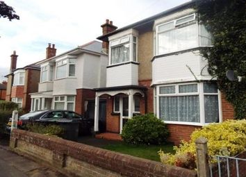 Thumbnail 3 bed property to rent in Ashton Road, Winton, Bournemouth