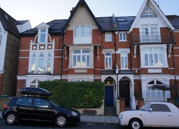 Thumbnail 2 bed flat to rent in Sternhold Avenue, Streatham Hill