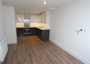 Thumbnail 1 bed flat to rent in High Street, Waltham Cross