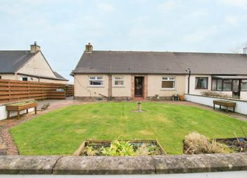 Thumbnail 3 bed cottage for sale in 9 Covert Place, Kelhead, Annan, Dumfries & Galloway