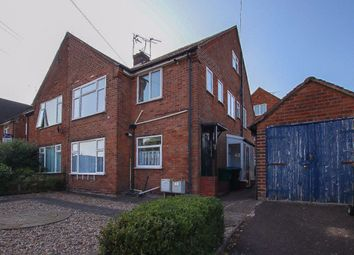 2 bed maisonette to rent in Four Pounds Avenue, Chapelfields, Coventry CV5