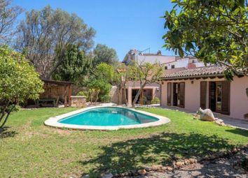 Thumbnail 5 bedroom villa for sale in Binissalem, Mallorca, Spain
