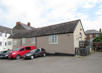 Thumbnail 4 bed property for sale in Court Green, Bampton Street, Minehead