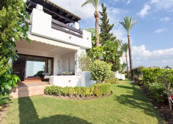 Thumbnail 3 bed town house for sale in El Paraiso, Benahavís, Málaga, Andalusia, Spain