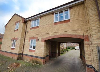 Thumbnail 1 bed property to rent in Morton Close, Ely
