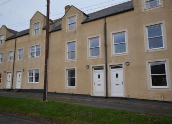 Thumbnail 3 bedroom town house for sale in Belford, West Street, Cragside
