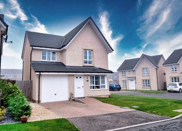Thumbnail 3 bed detached house for sale in Golspie Street, Kirkcaldy