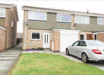 Thumbnail Terraced house for sale in Cateran Way, Collingwood Grange, Cramlington