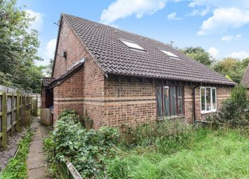 Thumbnail 1 bedroom semi-detached house for sale in Southwold, Bicester