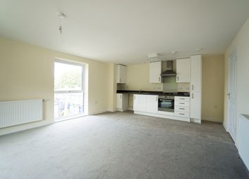 Thumbnail 2 bedroom flat for sale in Plot 44, Divot Way, Basingstoke, Hampshire