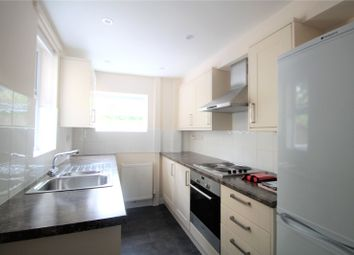 Thumbnail 2 bed terraced house to rent in Baltic Road, Tonbridge, Kent