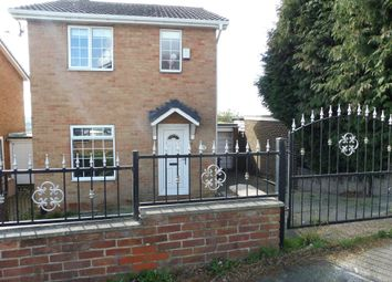 Thumbnail 3 bed detached house for sale in Ridgewalk Way, Worsbrough, Barnsley