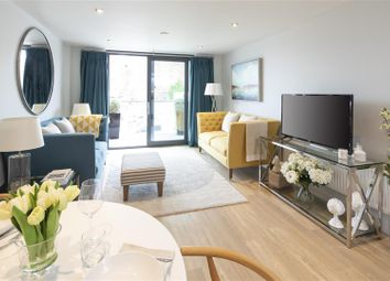 St. Ann Way, The Docks, Gloucester GL1. 1 bed flat for sale