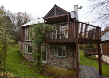 Thumbnail 2 bedroom detached house for sale in Oakridge, St. Mellion, Saltash, Cornwall