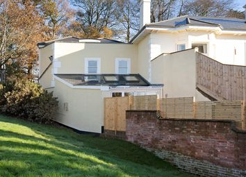 Thumbnail 4 bed semi-detached house for sale in Topsham Road, Exeter, Devon