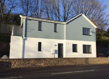 Thumbnail 3 bed detached house for sale in Lyme Road, Uplyme, Lyme Regis