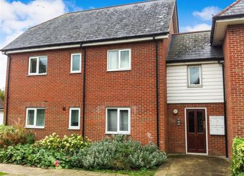 Thumbnail 2 bed flat to rent in The Parks, Basildon, Essex
