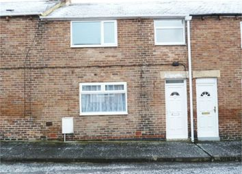 Thumbnail 3 bed terraced house for sale in Pine Street, Grange Villa, Chester Le Street, Durham