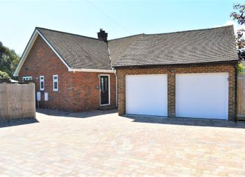Thumbnail 3 bed detached bungalow for sale in Forge Meadow, Maidstone