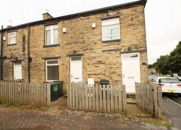 Thumbnail 1 bedroom terraced house for sale in Saddler Street, Wyke, Bradford