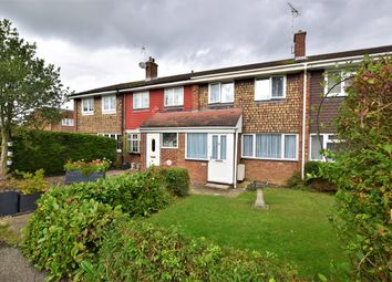 Thumbnail 3 bed terraced house for sale in Linnet Drive, Chelmsford