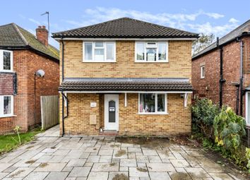 Thumbnail 4 bed detached house for sale in Kingsway, Woking, Surrey