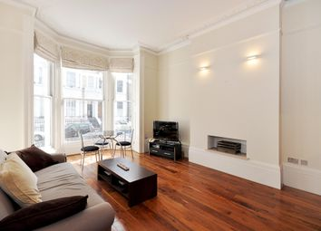 Thumbnail 1 bedroom flat to rent in Coleherne Road, London
