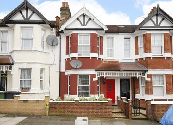 Thumbnail 2 bed terraced house for sale in Datchet Road, Forest Hill