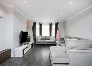 3 bed semi-detached house for sale in The Vale, Temple Fortune, London NW11