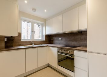 Thumbnail 2 bed flat to rent in 54-56, Lattimore Road, Welwyn Garden City