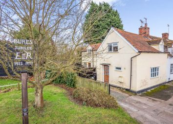 Thumbnail 3 bed semi-detached house for sale in Colchester Road, Bures