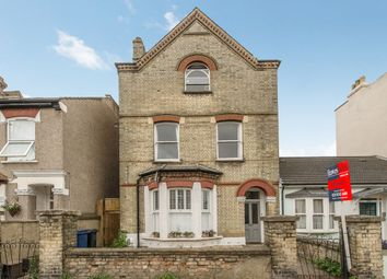 Thumbnail 3 bedroom flat for sale in Hartfield Road, Wimbledon