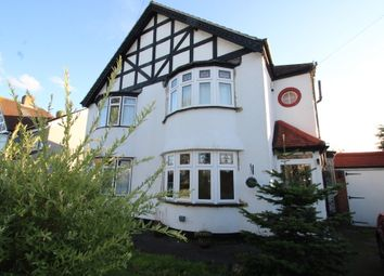 Thumbnail 3 bed semi-detached house to rent in Kingsway, West Wickham