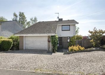 Thumbnail 3 bed detached house for sale in Lagrannoch Drive, Callander, Stirling