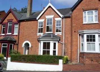 Thumbnail 3 bed terraced house for sale in Birch Grove, The Elms, Torksey, Lincoln