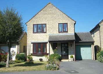 Thumbnail 4 bed detached house for sale in Folly Field, Bourton On The Water, Cheltenham, Gloucestershire