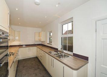 Thumbnail 3 bed terraced house for sale in Park Grove, Norton, Malton