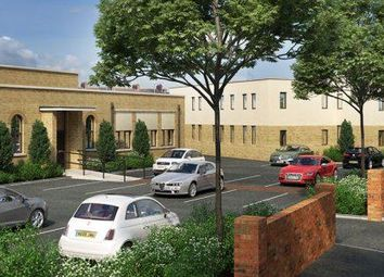 Thumbnail 1 bed flat to rent in The Library, Mcconell Crescent, Doncaster
