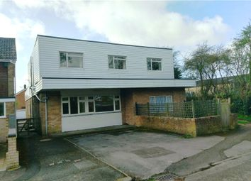 Thumbnail 1 bed flat for sale in Hayes Close, Lavant, Chichester