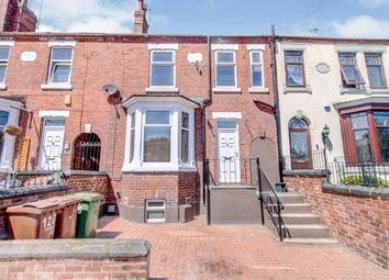 Thumbnail 3 bed terraced house for sale in Wakefield Road, Pontefract