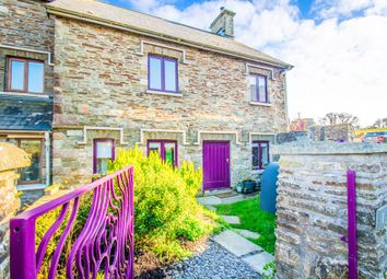 Thumbnail 3 bed cottage for sale in Rhoswen Farm, Argoed, Blackwood