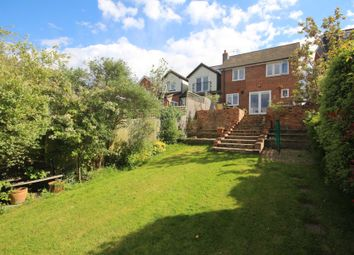 Thumbnail 3 bed semi-detached house for sale in Alben Road, Binfield, Bracknell