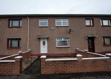 Thumbnail 3 bed terraced house for sale in 39 Maree Court, Alloa, 1Qe, UK