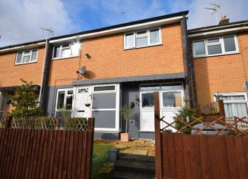 Thumbnail 3 bed semi-detached house for sale in Shannon Court, Shannon Drive, Stoke-On-Trent
