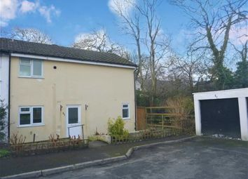 Thumbnail 3 bed end terrace house to rent in Hallett Way, Bude, Cornwall