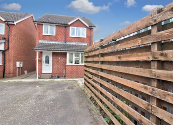 3 bed detached house for sale in Green Arbour Road, Thurcroft, Rotherham S66