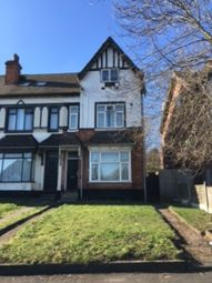 Thumbnail 2 bedroom shared accommodation to rent in Church Rd, West Midlands