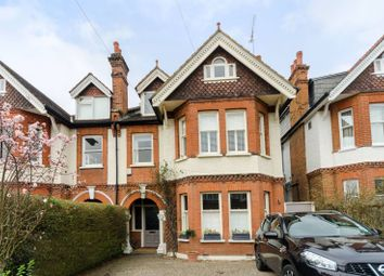 Thumbnail 6 bed semi-detached house to rent in Manorgate Road, Kingston